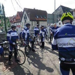 Gråsten Cykleklub november 2017